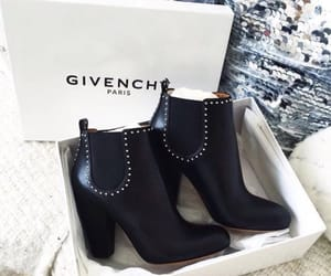 shoes, fashion, and Givenchy image