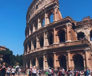 aesthetics, photography, and rome image