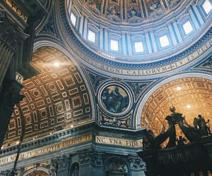 aesthetic, church, and rome image