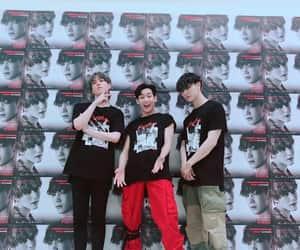 JB, JYP, and k-pop image
