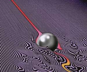 tame impala, currents, and music image