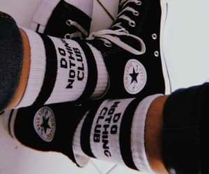 all star, style, and converse image