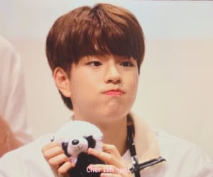 preview, seungmin, and stray kids image