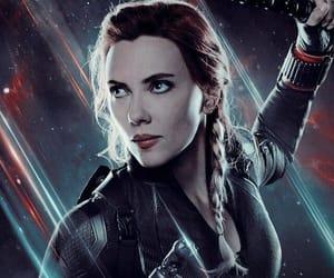 Avengers, black widow, and natasha romanoff image