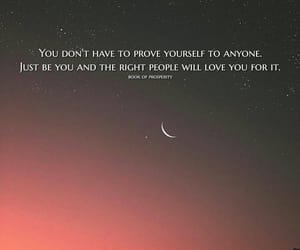 quote, quotes, and be yourself image
