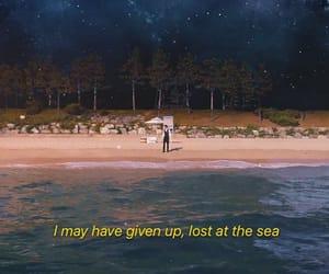 film, heartbeat, and Lyrics image