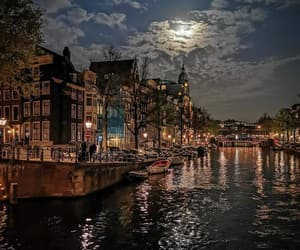 amsterdam, netherlands, and photographie image