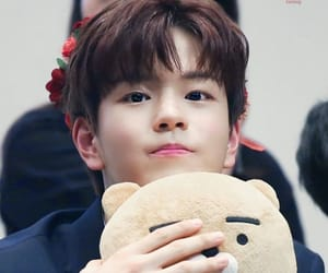 kpop, seungmin, and stray kids image