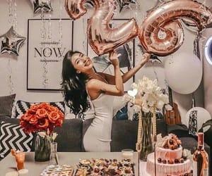 girl, happy birthday, and inspiration image