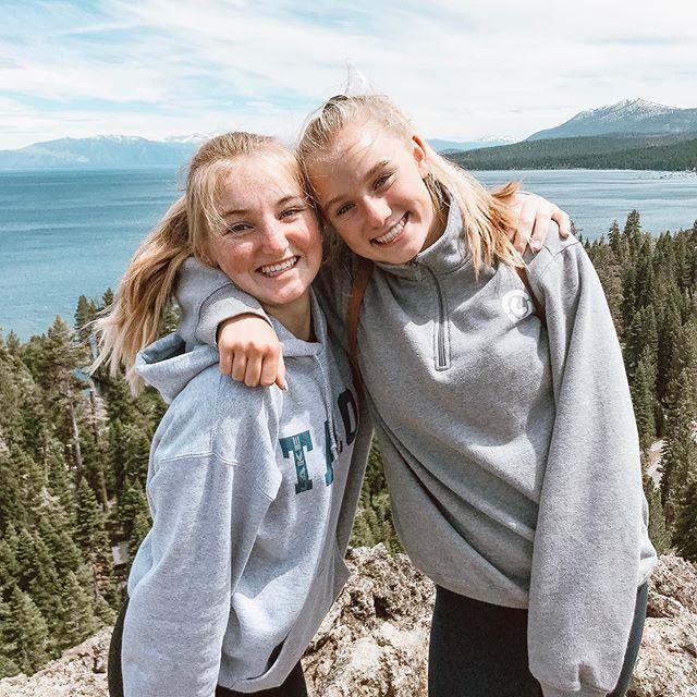 besties, girls, and goals image