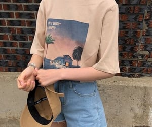 outfit, aesthetic, and girl image
