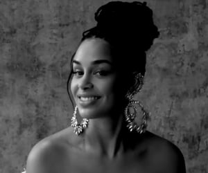 black girls, black girls magic, and jorja smith image