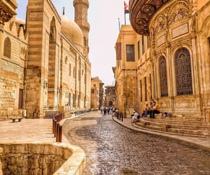 art, travel, and 🇪🇬 image