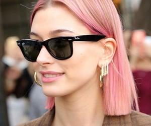 beauty and sunglasses image