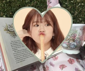izone, yujin, and yujin icon image