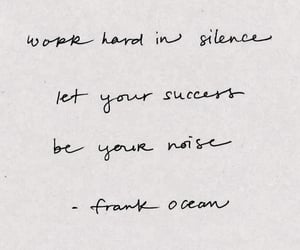 quotes, frank ocean, and inspiration image