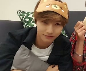 korean, kpop, and nct image