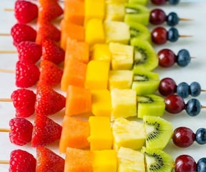 fruit, healthy, and light image