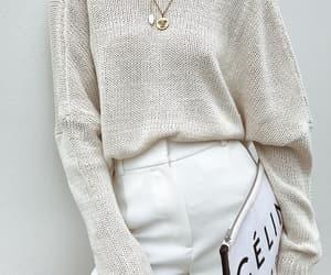 blogger, celine bag, and styleinspo image