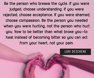 acceptance and quote image