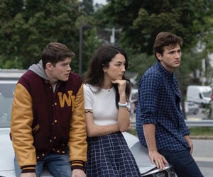 netflix, the society, and helena image