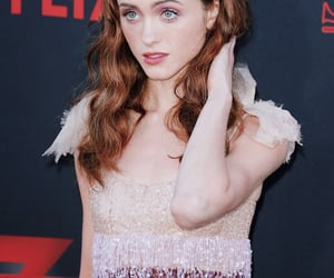 stranger things, natalia dyer, and beautiful image