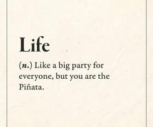 funny, life, and party image