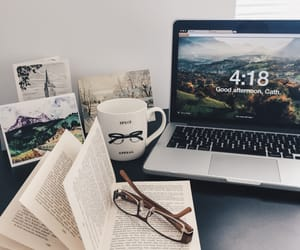book, study, and laptop image