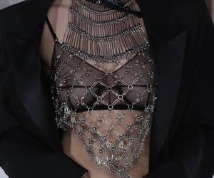 alexander wang, dark, and fashion image