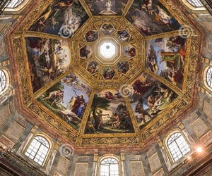 17th century, architecture, and art image