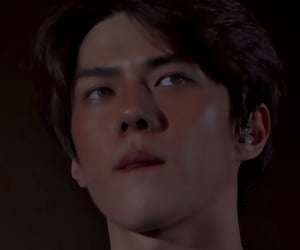 exo, oh sehun, and psd icon image