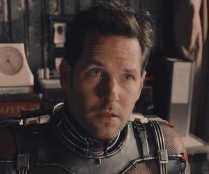Marvel, ant-man, and scottlang image