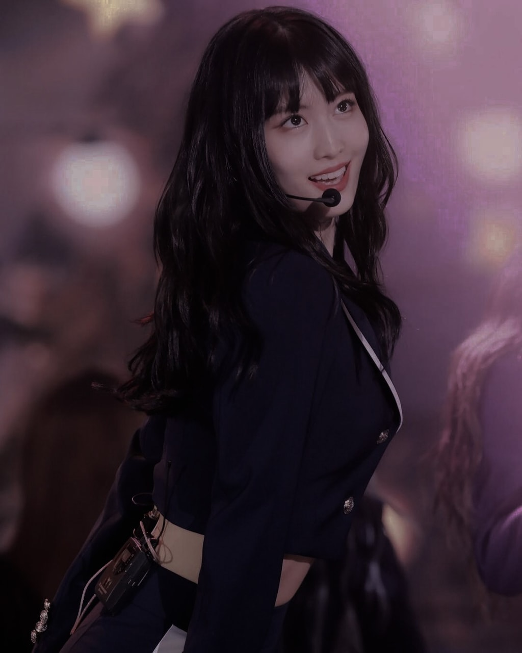 Hirai Momo Wallpaper Shared By At Twicefactstrs