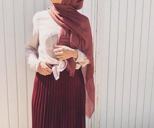 alternative, حجاب, and beautiful image