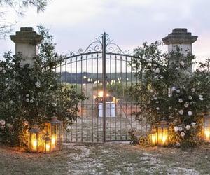 breathtaking, wedding, and flowers image