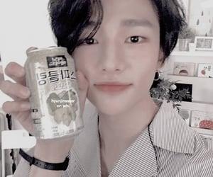 hyunjin, stray kids, and kpop image