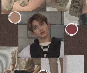 aesthetic, kpop, and nct image