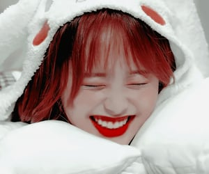chuu, loona icon, and chuu icon image