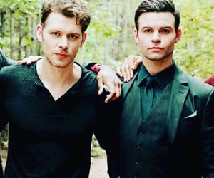 The Originals, the vampire diaries, and daniel gillies image