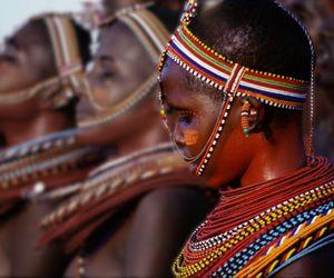 beauty, Kenya, and kenyan image