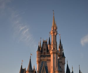 disney, orlando, and Walt Disney World image