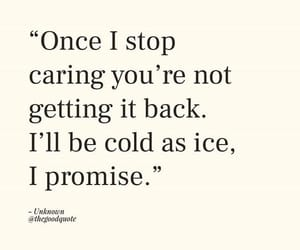 dumped, good bye, and quotes image