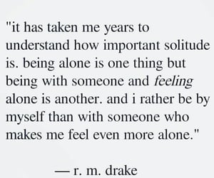 poetry, quote, and rmdrake image