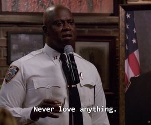 tv show and brooklyn 99 image