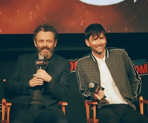 actors, david tennant, and picture image