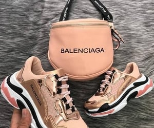 Balenciaga, shoes, and fashion image