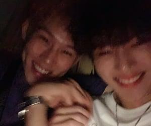minhyuk, jooheon, and lq image