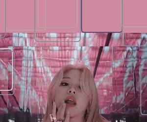 kpop, wallpaper, and chaeyoung image