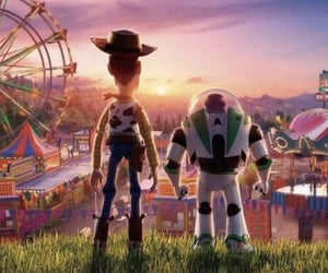 wallpaper, toy story, and disney image