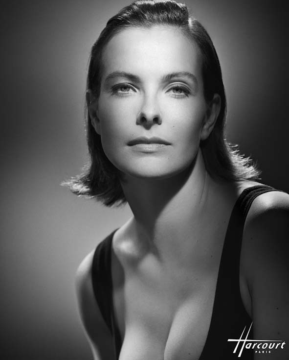 article, france, and carole bouquet image